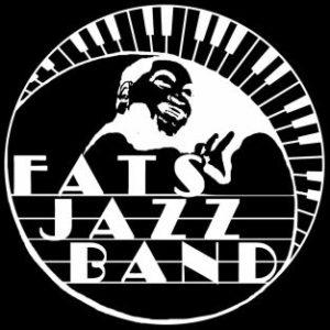Logo Fats JazzBand